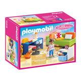 Playmobil Teenager's Room Building Set 70209