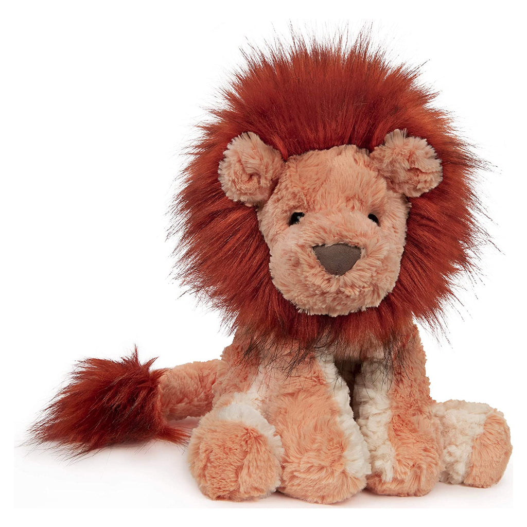 Gund Cozy Lion 10 Inch Plush Figure 6058947