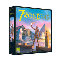 7 Wonders The Board Game