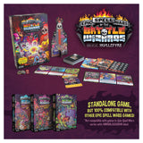 Epic Spell Wars Battle Wizards Duel At Mt Skullzfyre The Card Game