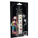 USAopoly Nightmare Before Christmas 6 Piece Dice Set