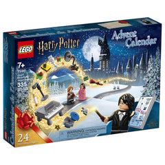 LEGO® Harry Potter Advent Calendar 2020 Building Set 75981