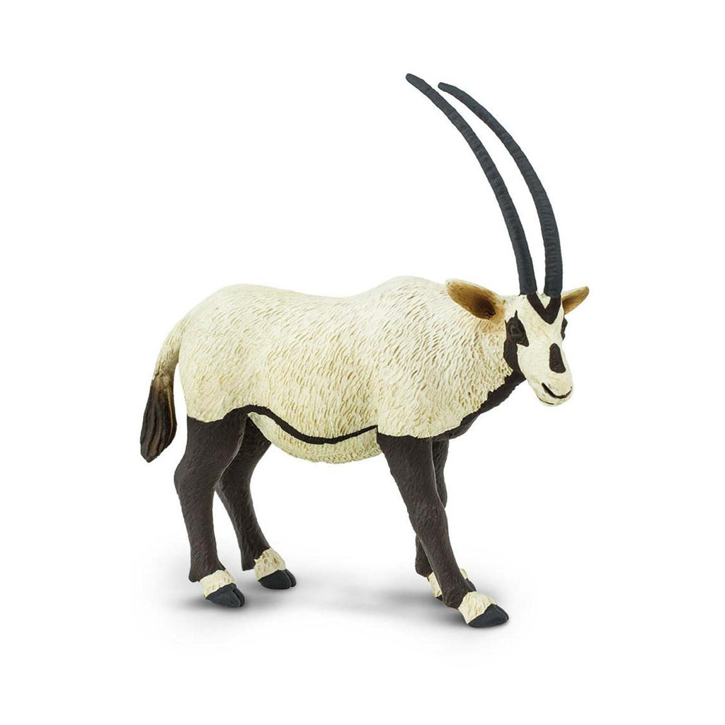 Arabian Oryx Wild Safari Animal Figure Safari Ltd