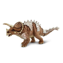 Armored Triceratops Fantasy Figure Safari Ltd 100733