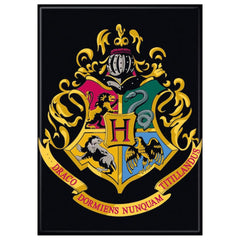 Ata-Boy Harry Potter Hogwarts Crest Magnet