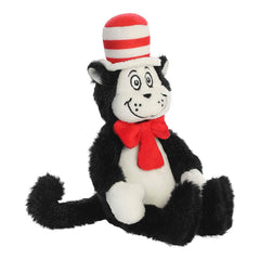 Aurora Dr Seuss Cat In The Hat 8 Inch Plush Figure