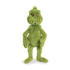 Aurora Dr Seuss Grinch 16 Inch Plush Figure