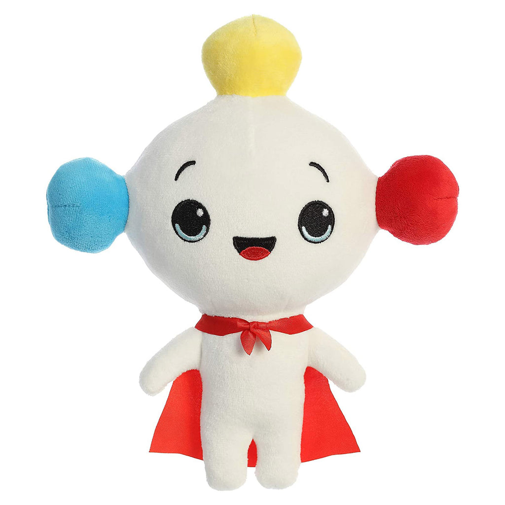 Aurora True Rainbow King 9 Inch Plush