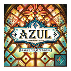 Board Games - Azul Stained Glass Of Sintra The Board Game