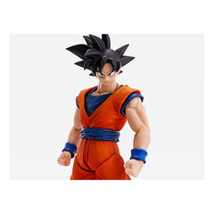 Bandai Dragon Ball Son Goku Imagination Works Figure