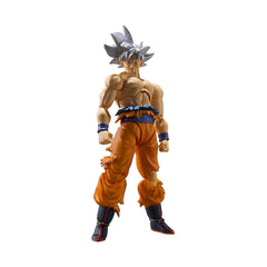 Bandai Dragon Ball Super Goku Ultra Instinct SHFiguarts Figure