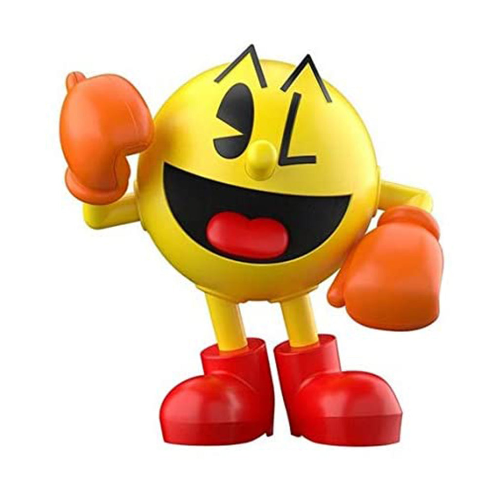 Bandai Entry Grade Pac-Man Model Kit