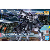 Bandai Gundam Build Divers HG Eldora Brute Unknown Mobile Suit Model Kit