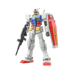 Bandai Gundam Entry Grade RX-78-2 Mobile Suit Gundam Model Kit