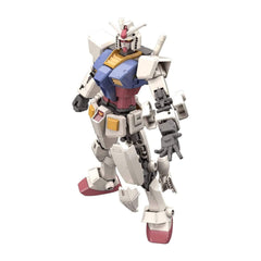 Bandai Gundam HG RX-78-2 Beyond Global Model Kit