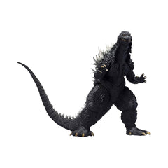 Bandai SH MonsterArts Godzilla 2002 Action Figure