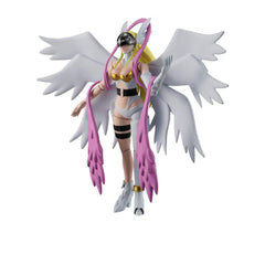 Bandai Shodo Digimon Adventure 1 Angewomon Mini Figure