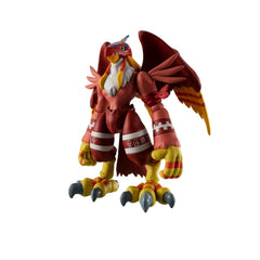 Bandai Shodo Digimon Adventure 1 Garudamon Mini Figure