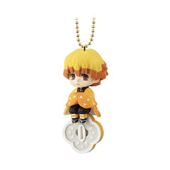 Bandai Twinkle Dolly Demon Slayer Kimetsu No Yaiba Zenitsu Agatsuma Charm