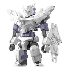 Bandai 30 Minute Missions Alto Option 09 Armor Commander White Set