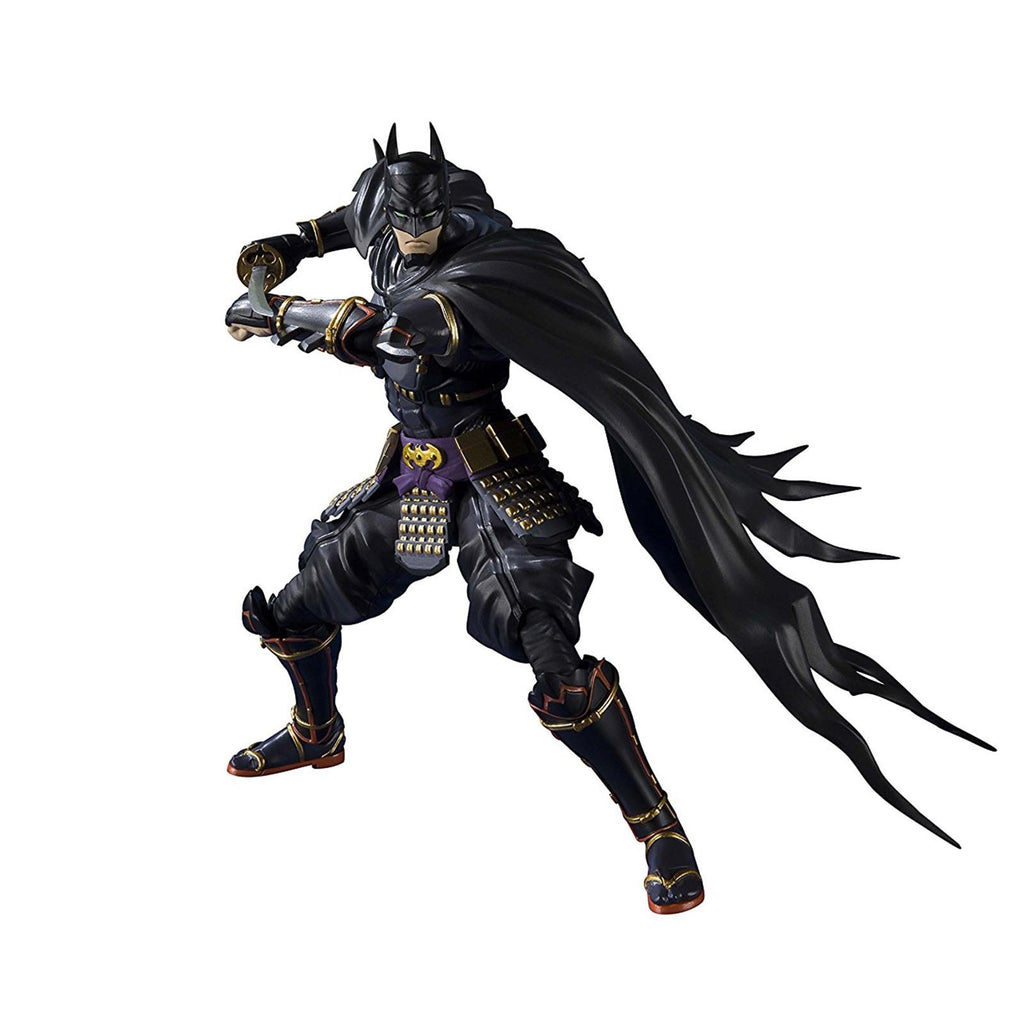 Bandai DC Batman Ninja Figuarts Action Figure