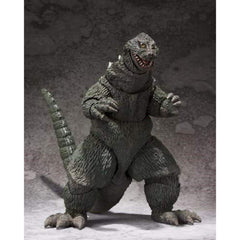 Bandai Godzilla 1962 Monsterarts Action Figure