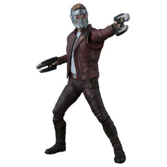 Bandai Action Figures - Bandai Guardians Of The Galaxy Vol 2 Star-Lord Explosion S.H. Figuarts Figure