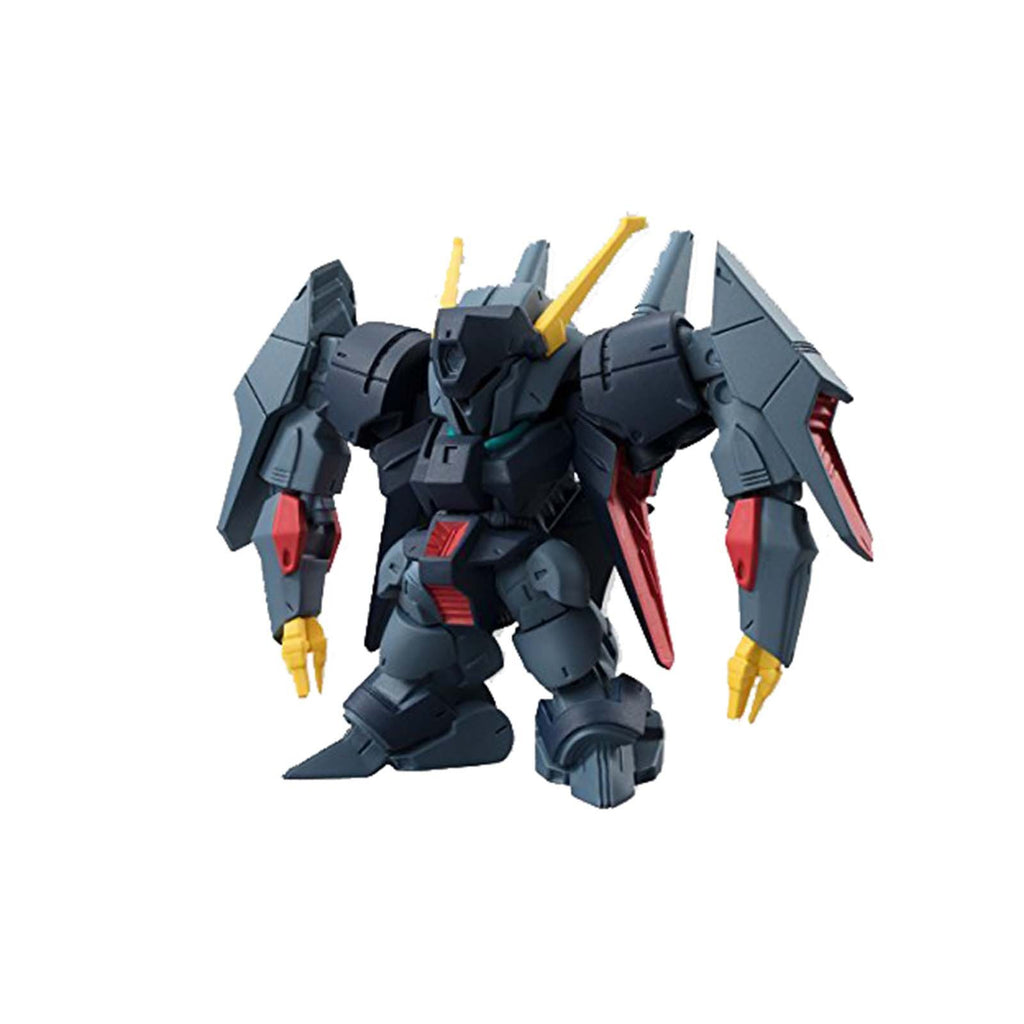 Action Figures - Bandai Gundam Converge 5 Fusion Works Byalant Mini Figure