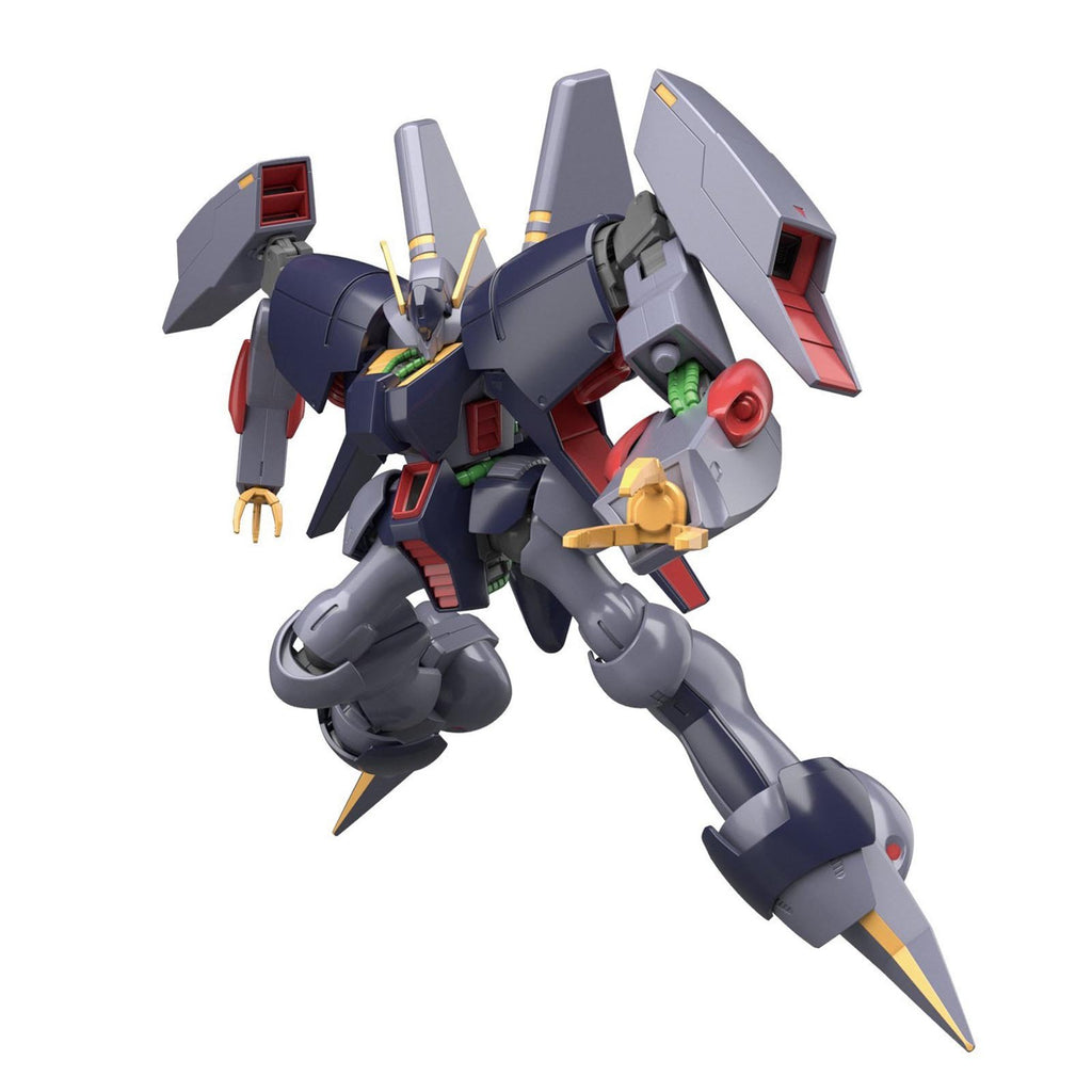 Bandai Gundam HG RX-160 Byarlant Model Kit
