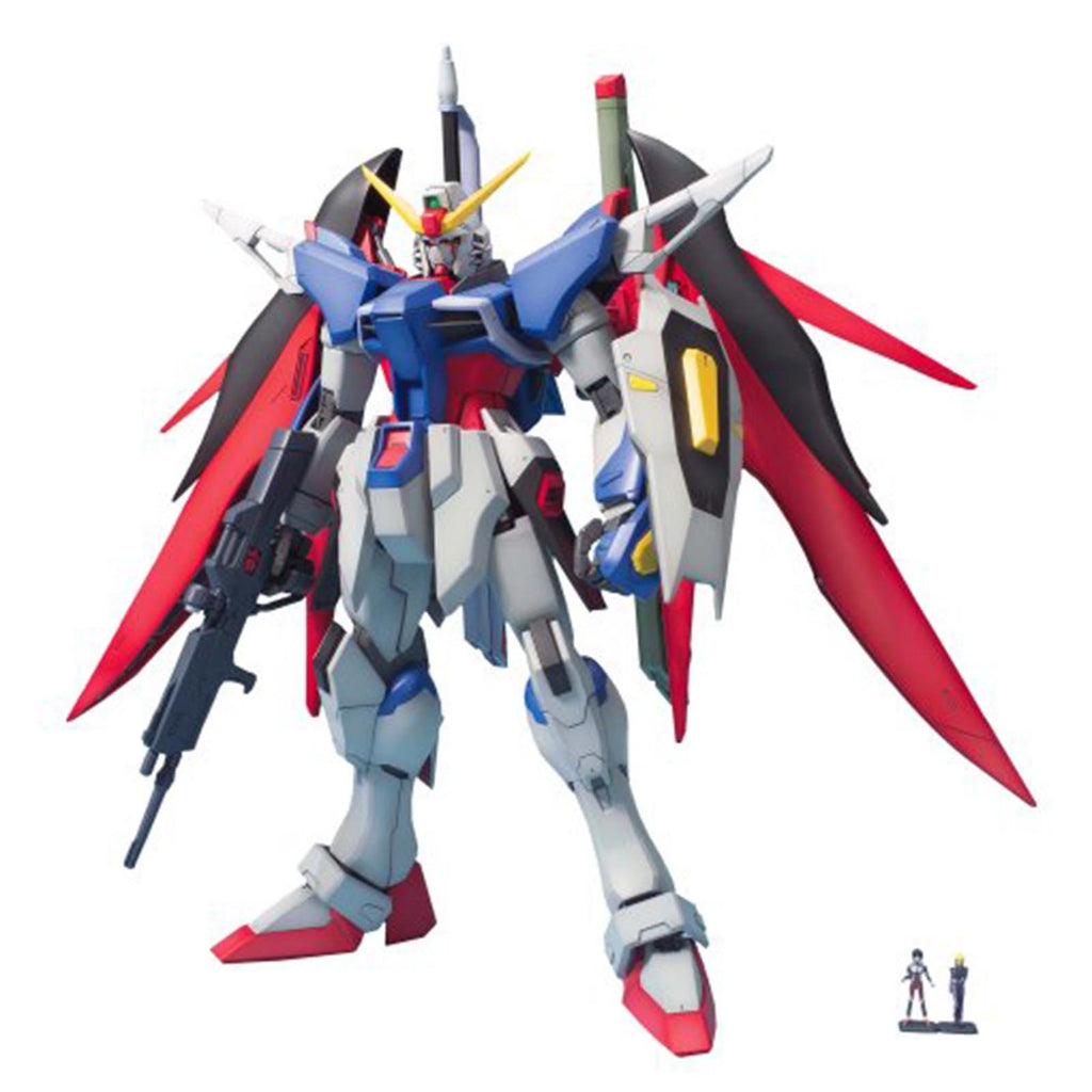 Bandai Gundam MG Destiny Gundam ZGMF-X42S Model Kit