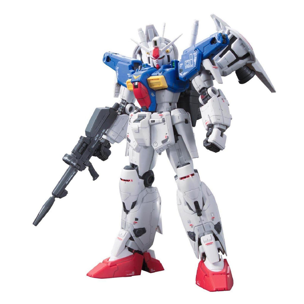 Bandai Gundam RG GP01Fb Full Burnern Model Kit