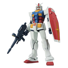 Bandai Gundam RX-78-2 A.N.I.M.E.Version 5 Inch Action Figure