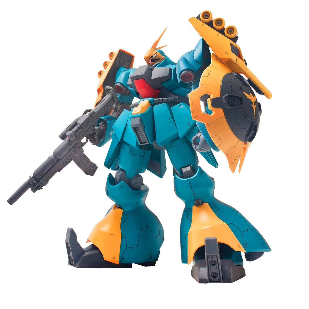 Bandai Gundam Reborn One Hundred Gyunei Guss's Jagd Doga Model Kit