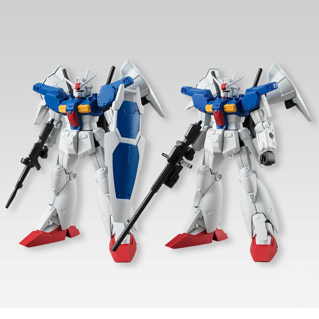 Bandai Action Figures - Bandai Gundam Universal Unit Volume 3 RX-78GP01-FB Action Figure