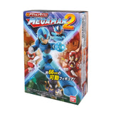 Blind Boxed Mystery Figures - Bandai Mega Man Series Two 66 Action Figure
