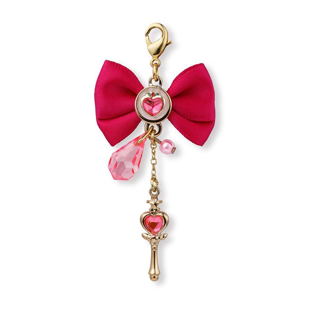 Bandai Sailor Moon Ribbon Charm Series 2 Sailor Chibi Moon Charm