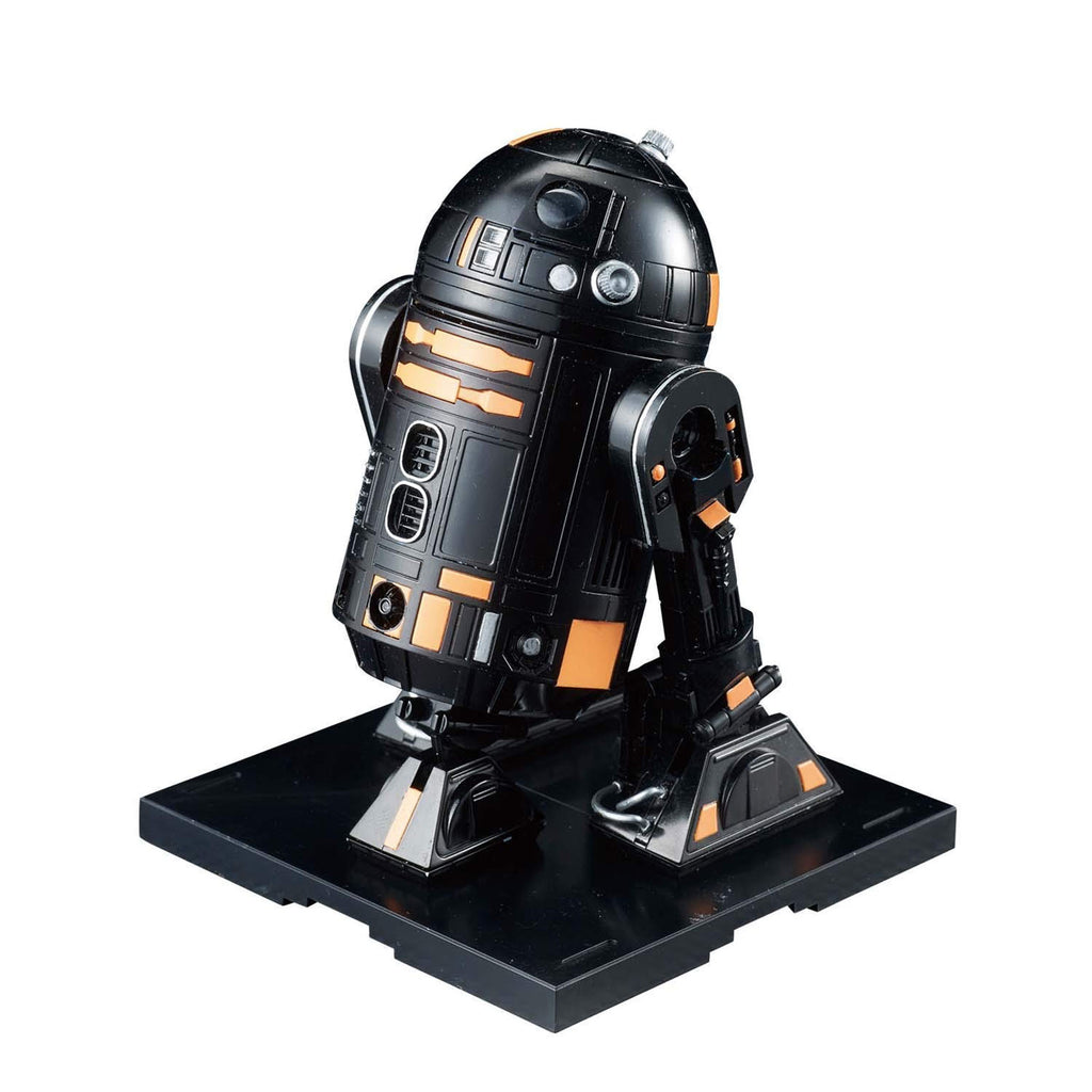Bandai Star Wars Droid Collection R2-Q5 Model Kit