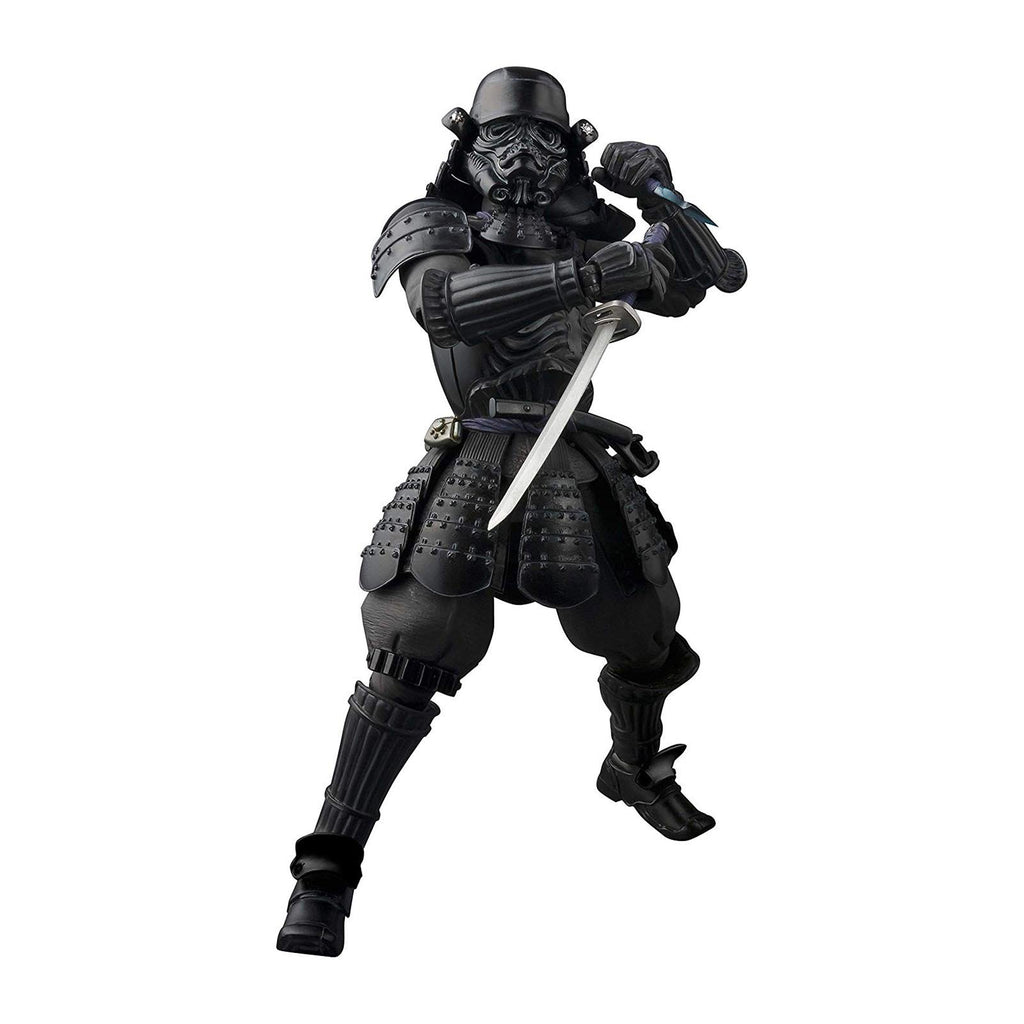 Bandai Action Figures - Bandai Star Wars Movie Realization Inmitsu Shadow Trooper Action Figure
