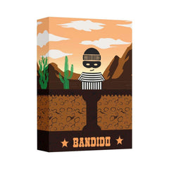 Card Games - Bandido The Card Game