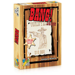 Bang! 4th Edition The Game