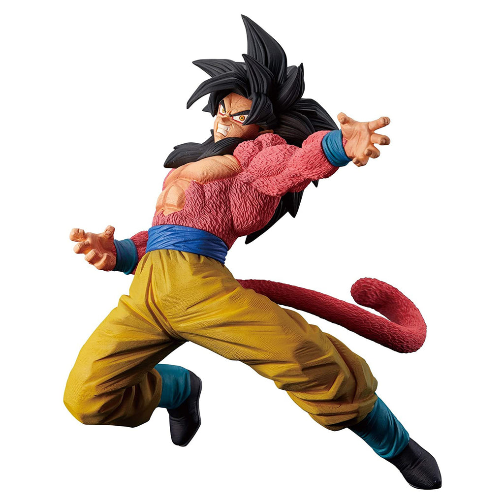 Banpresto Dragon Ball Super Son Goku FES Vol6 Figure