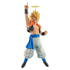 Banpresto Dragon Ball Z Com Figuration Super Saiyan Gogeta Vol1 Figure