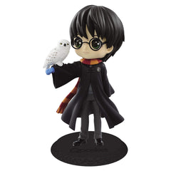 Banpresto Harry Potter Q Posket Harry Potter II 6 Inch Figure