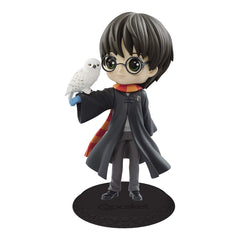 Banpresto Harry Potter Q Posket Harry Potter II Type B 6 Inch Figure