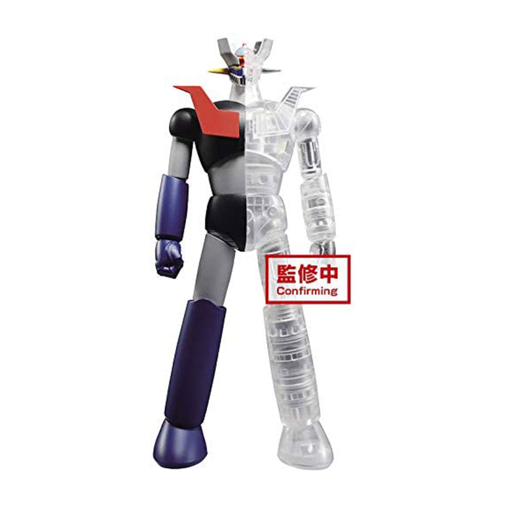 Banpresto Mazinger Z Internal Structure Version A Figure