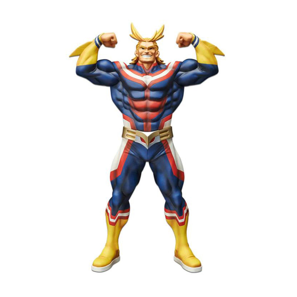 Banpresto My Hero Academia Grandista All Might Figure