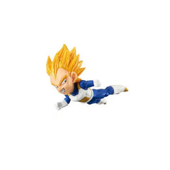 Banpresto WCF Historical Vol 1 Dragon Ball Super SSJ Vegeta Figure