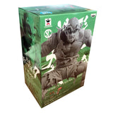 Action Figures - Banpresto Dragon Ball Z Big Colosseum Grey Piccolo Figure