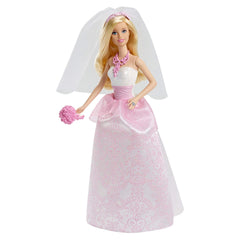 Barbie Bride Doll