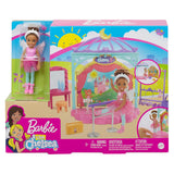 Barbie Club Chelsea Ballet Stage Set